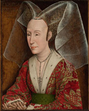 Retrato de Isabel de Portugal